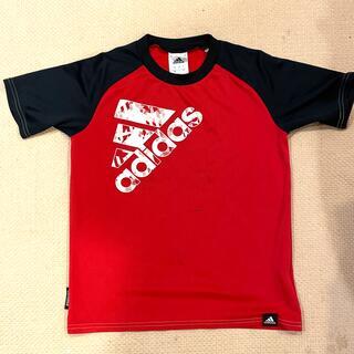 adidas - adidas アディダス Tシャツ 140センチ