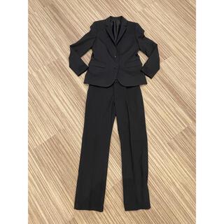 ユニクロ(UNIQLO)のUNIQLO パンツ ジャケット スーツ ネイビー S(スーツ)
