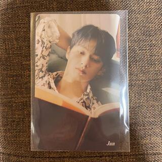 セブンティーン(SEVENTEEN)のジュン トレカ(K-POP/アジア)