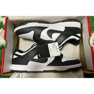 NIKE - 新品未使用 Nike Dunk Low blackwhite US11 29cm