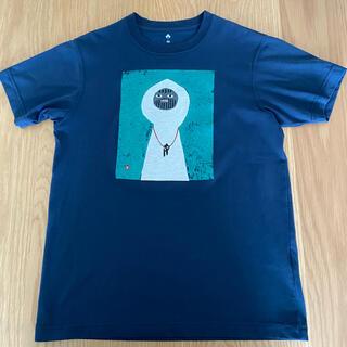 mont bell - モンベル Tシャツ ユニセックスXS