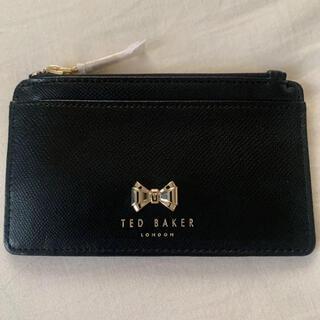 テッドベイカー(TED BAKER)のミニ財布 コインケース パスケース(財布)
