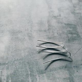 Ron Herman - silver925 シルバーイヤークリップピアス