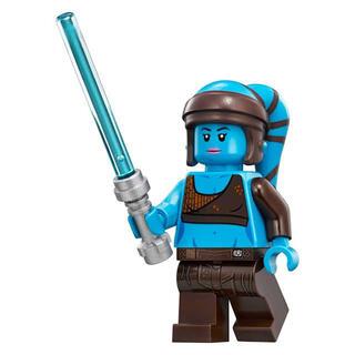 レゴ(Lego)のレゴ スターウォーズ アイラ セキュラ ミニフィギュア(積み木/ブロック)