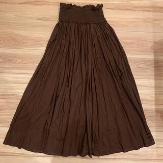 NICE CLAUP - スカート