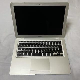 Apple - MacBook Air ジャンク品