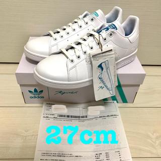 アディダス(adidas)のadidas KYNE キネ アディダス スタンスミス stan smith(スニーカー)