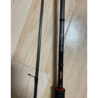 SHIMANO - セフィアBB S806ML エギングロッド