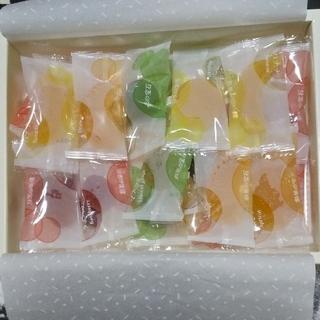 彩果の宝石        25個入り(菓子/デザート)