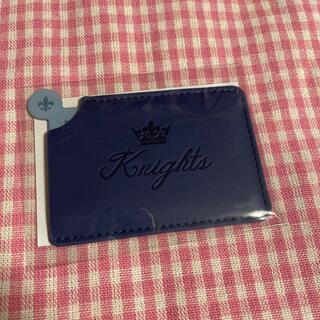 ラブライナー knights ミラー