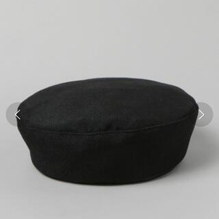 JEANASIS - JEANASIS/ベレー帽