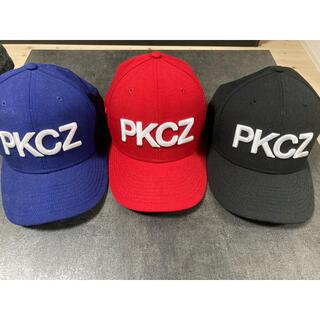 NEW ERA - PKCZ NEW ERAスナップバック3色登坂広臣SHOKICHIキャップ