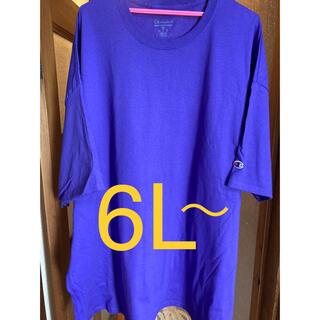 Champion - チャンピオン Tシャツ 6L〜7L相当以上