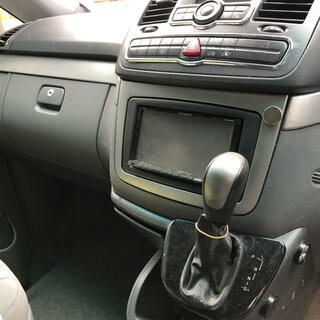 ビーエムダブリュー(BMW)のビアノ 画像 内装(車体)