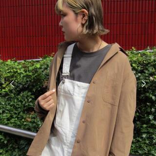 スピンズ(SPINNS)のワークシャツ スピンズ SPINNS(シャツ/ブラウス(長袖/七分))