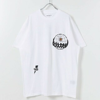 carhartt - Carhartt joint pocket Tシャツ