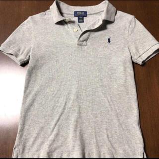 ポロラルフローレン(POLO RALPH LAUREN)のポロラルフローレン ボーイズ キッズ 半袖 ポロシャツ 120(Tシャツ/カットソー)