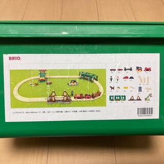 BRIO - BRIO レールセット