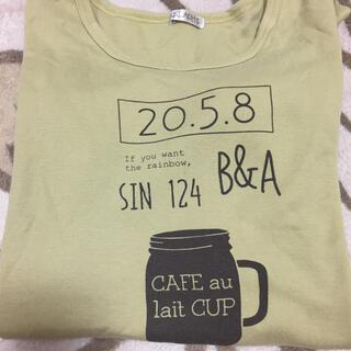 SALE!カフェTシャツ