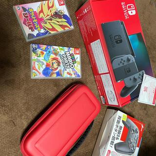 Nintendo Switch - Switch &ソフト