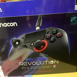 ソニー(SONY)のNacon Revolution Pro Controller 2(その他)