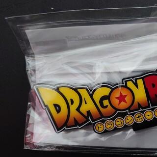 ドラゴンボールZ アクリルロゴ