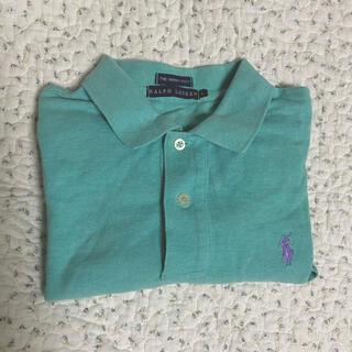 POLO RALPH LAUREN - 【POLO LAUREN】ポロシャツ