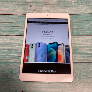 Apple - iPad mini  第一世代 16GB  LTEモデル