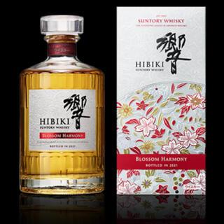 サントリー - 響 blossom harmony 2021