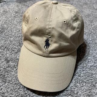 ポロラルフローレン(POLO RALPH LAUREN)のPOLO RALPH LAUREN キャップ 帽子(キャップ)