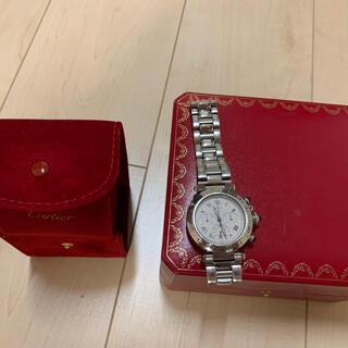 カルティエ(Cartier)のカルティエ パシャ(腕時計)