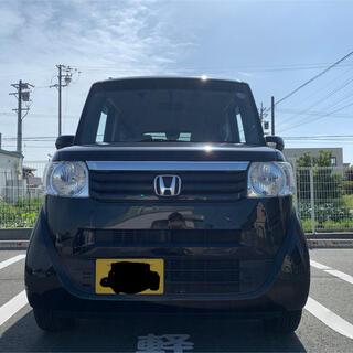 ホンダ(ホンダ)のNBOX 4WD 上級グレード 修復歴なし 車検有 コミコミ(車体)