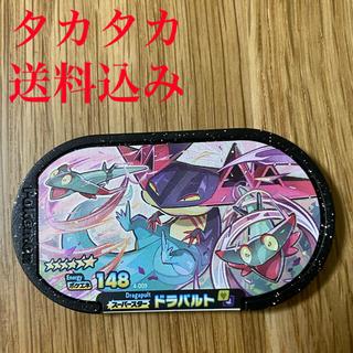 ポケモン - ポケモン メザスタ 第4弾 スーパースター ドラパルト