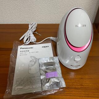 パナソニック(Panasonic)のナノケア パナソニック(フェイスケア/美顔器)