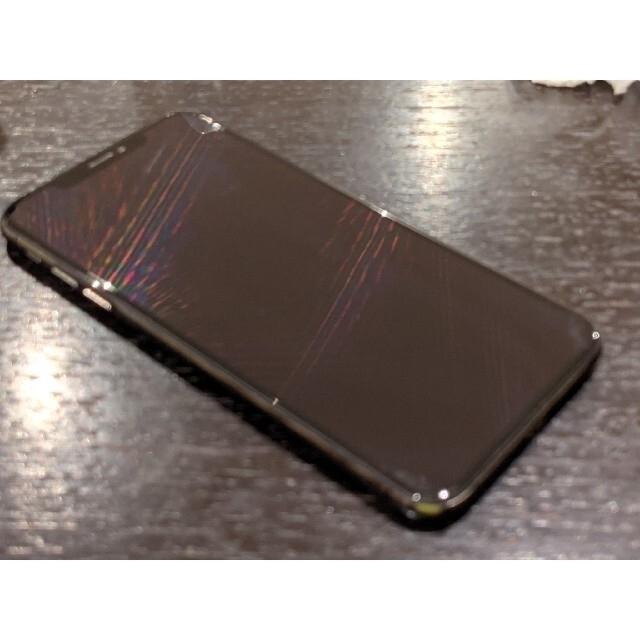 iPhone(アイフォーン)のiPhone XS Max 256GB 香港版 スマホ/家電/カメラのスマートフォン/携帯電話(スマートフォン本体)の商品写真