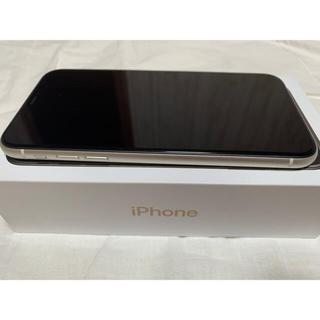 iPhone - 値下げ❗️【超美品】iphone11 128G white simフリー