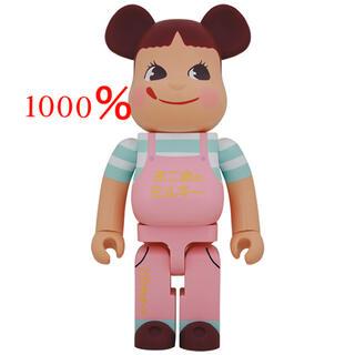 MEDICOM TOY - ファミリーペコちゃん 1000%