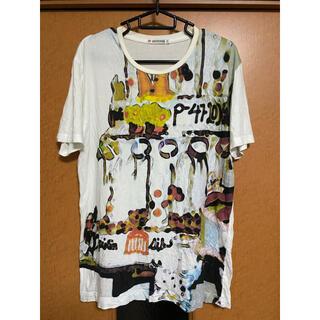 ユニクロ(UNIQLO)のUNIQLO☆UT Tシャツ(^ν^)(Tシャツ/カットソー(半袖/袖なし))