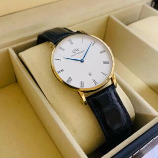 ダニエルウェリントン 腕時計