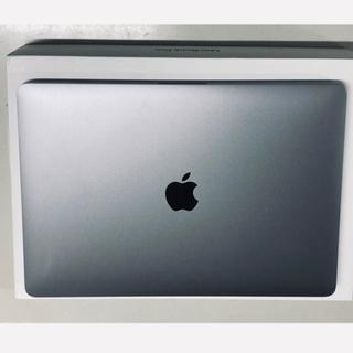 Mac (Apple) - ほぼ未使用!MacBook pro 2020 16GB 1TB スペースグレイ