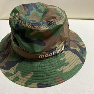 モンベル(mont bell)のmontbell ハット(ハット)