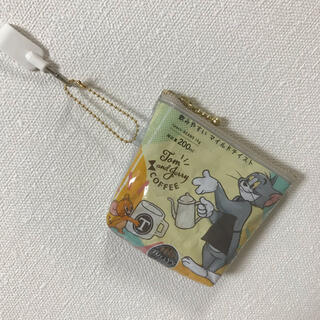 ハンドメイド コインパース(財布)