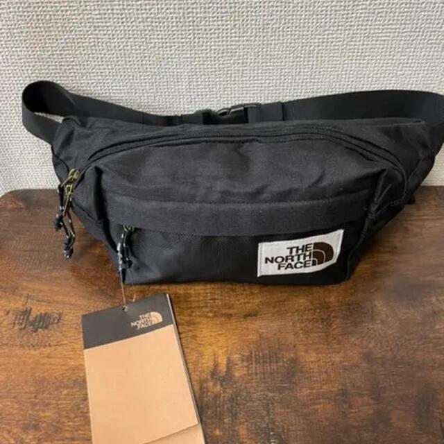 THE NORTH FACE(ザノースフェイス)の新品ノースフェイスのボディバッグ メンズのバッグ(ボディーバッグ)の商品写真