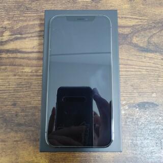iPhone - 【美品】 iPhone12 Pro 256GB SIMフリー おまけつき