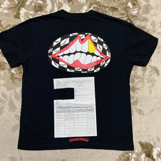 クロムハーツ(Chrome Hearts)のCHROME HEARTS MATTY BOY 99 eyes チョンパー L(Tシャツ/カットソー(半袖/袖なし))