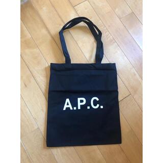 A.P.C - APCトートバック エコバッグ
