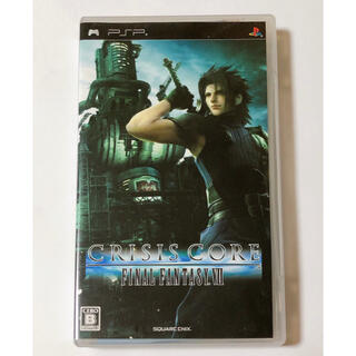 PlayStation Portable - PSP クライシス コア ファイナルファンタジー Ⅶ