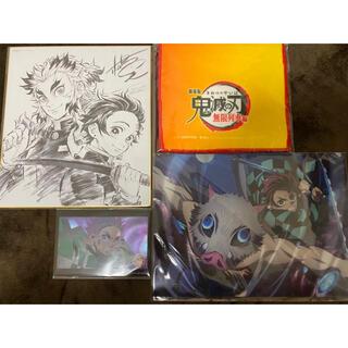 鬼滅の刃 DVD Amazon限定特典【新品・未開封】(その他)