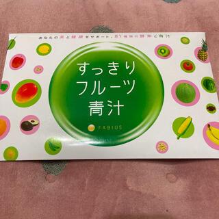 すっきりフルーツ青汁(青汁/ケール加工食品)