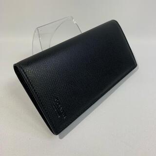 コーチ(COACH)の極美品❗️COACH 長財布(長財布)